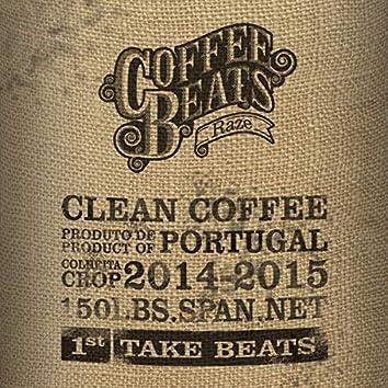Coffee Beats - 1st Take Beats