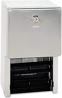 Bobrick BOB2888 - Stainless Steel Two-Roll Tissue Dispenser (1)