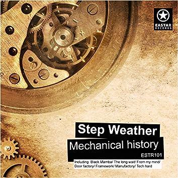 Mechanical History