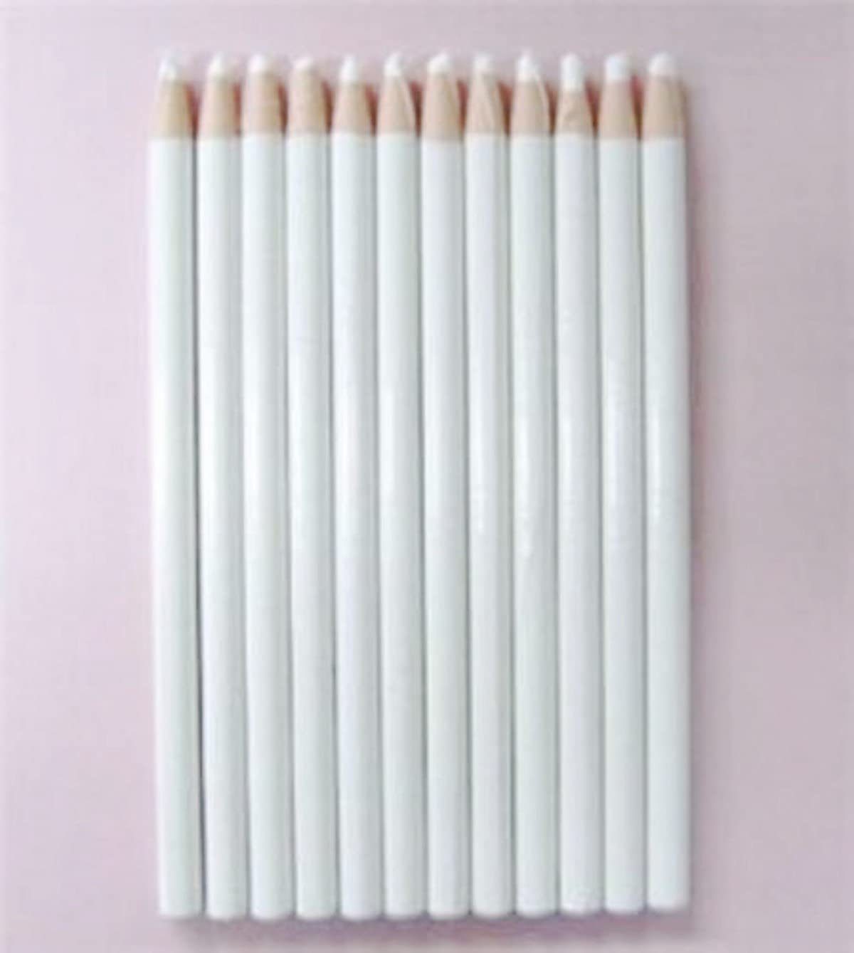 CHENGYIDA 12 COUNT WHITE Fort Worth Mall CHINA MARKERS GREASE PEEL-OFF Financial sales sale PENCIL