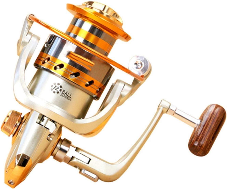 Cheap bargain guizhoujiufu Discount mail order Spinning Reels Ultra-Light Fishing Smooth EF10 Reel