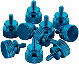 Best anodized aluminum screws Reviews