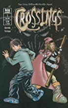 Crossings #1 FN ; KCQ comic book