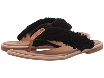 UGG Alicia (Black) Women