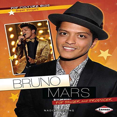 Bruno Mars copertina