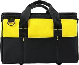 Instrument Tool Organizer Reparateurs Elektrische Verpakking met Handvat Wear Resistance Tool Bag Multi Inside Pockets voo...