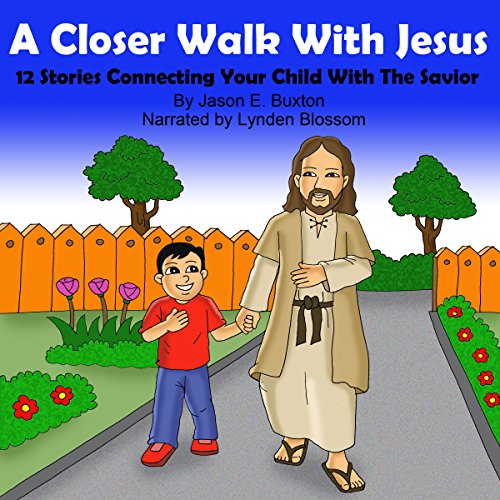 A Closer Walk with Christ audiobook cover art
