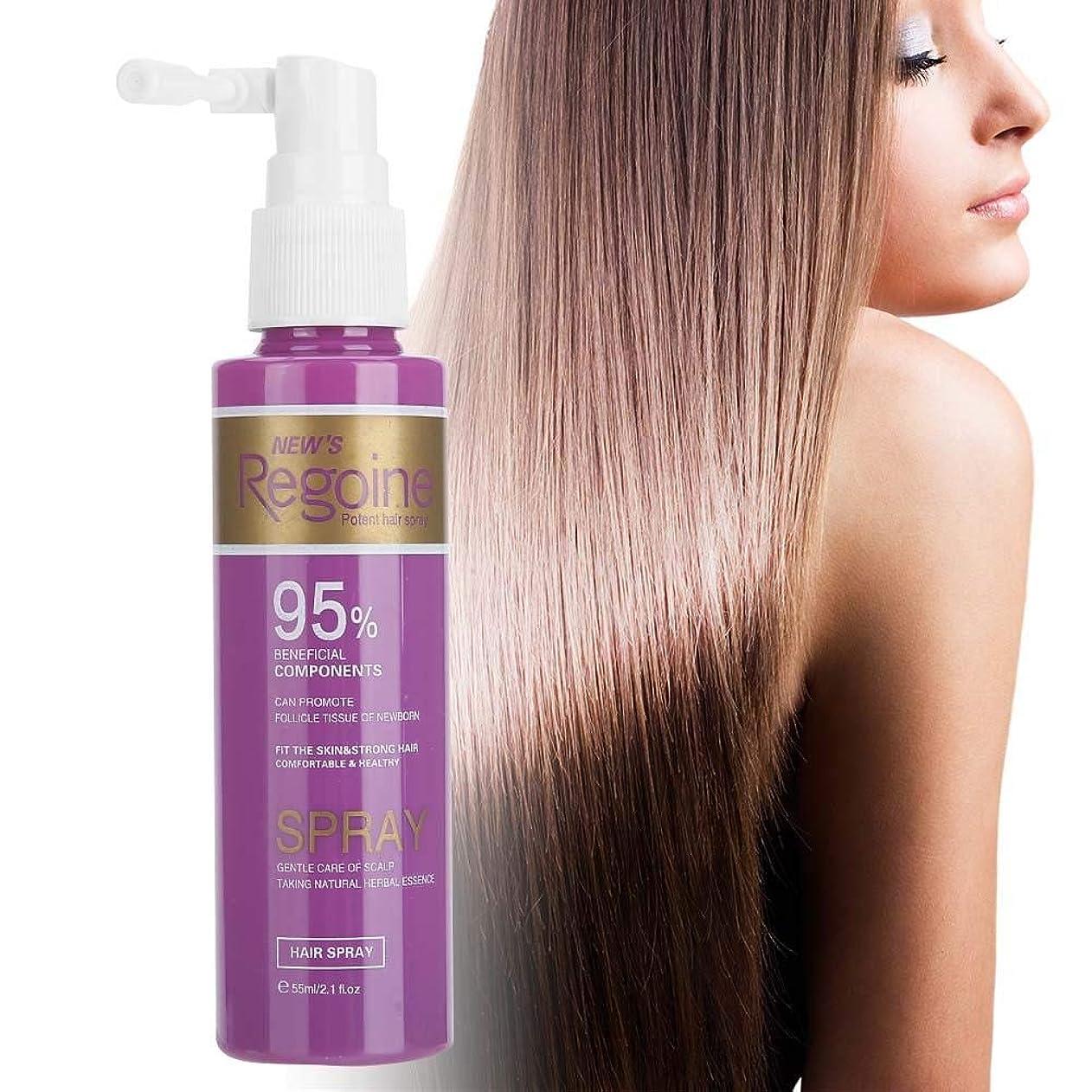 牧師ガラガラ廊下育毛、育毛、育毛促進、育毛のための美容液薄毛増毛再生治療のための抗脱毛