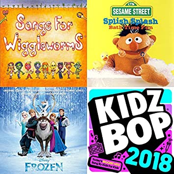 Kids' Singalong Songs