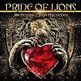 Pride of Lions: Lion Heart (Audio CD)