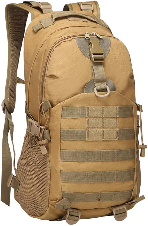 SYXL DE Outdoor Bergsteigen Tasche Oxford Tuch Camouflage Schulter Wandern Bag Outdoor Freizeit Tasche 55L B07HMY1K6L  Moderate Kosten