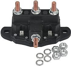 12 volt reversing solenoid