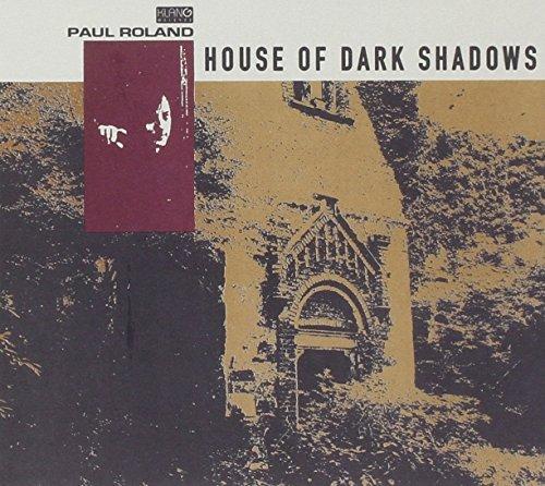 House of Dark Shadows