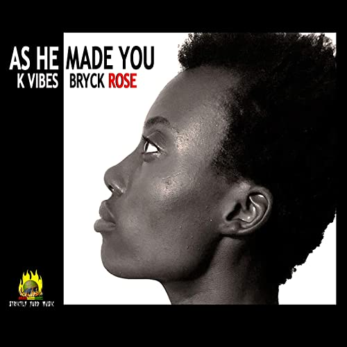 As He Made You