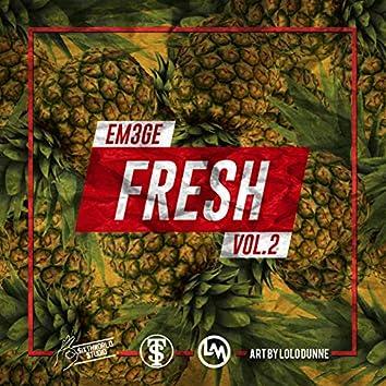 Fresh Vol.2