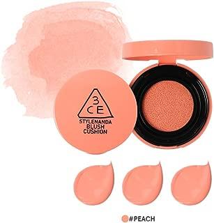 3CE Blush Cushion Newly Launched / Face blush / blush cushion / Stylenanda (Peach)