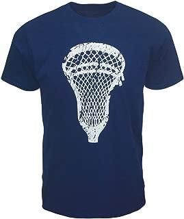 navy lacrosse apparel