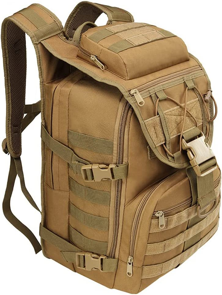 35L 900D Tactical Backpack Flag Patch Outdoors Bag ,school backpack