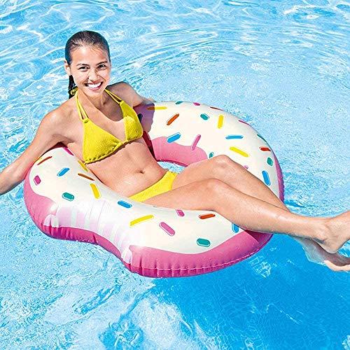 Intex Schwimmring im Donut-Design, ab 9 Jahren