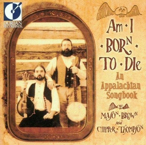 Appalachian Song Book