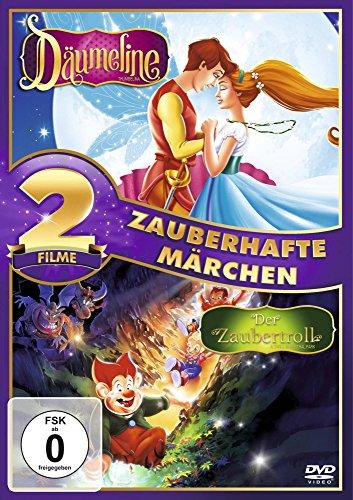 Däumeline / Der Zaubertroll