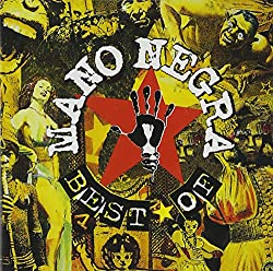Best of: MANO NEGRA