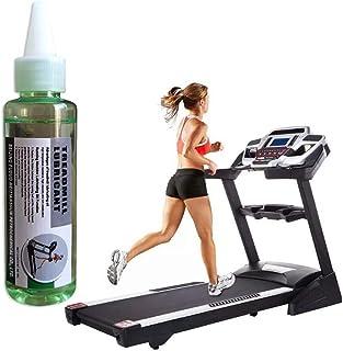 SHARRA 60 ml löpbandsolja, silikon löpband smörjolja professionellt smörjmedel snabbt och enkelt att använda