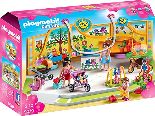 Playmobil 9079 - Babyausstatter