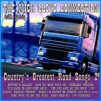 Country's Greatest Road Songs 2