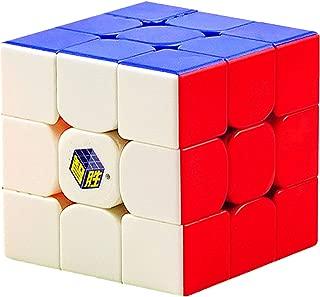 LiangCuber Yuxin Little Magic 3x3 Stickerless Speed Cube YuXin Zhisheng 3x3x3 Little Magic Cube Puzzle