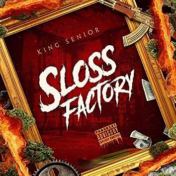 Sloss Factory