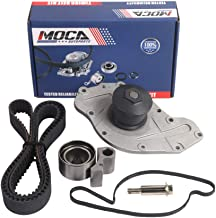 Best 07 dodge charger water pump Reviews