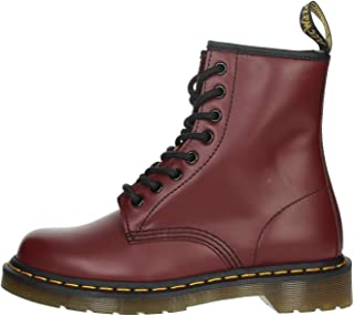 Dr. Martens 1460 Smooth, Bottes mixte adulte