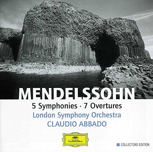 5 Symphonies 7 Overturesの詳細を見る