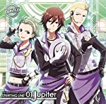 アイドルマスター SideM THE IDOLM@STER SideM ST@RTING LINE-01 Jupiter