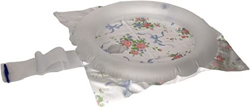 Inflatable Basin Bedside Accessory Flower