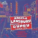 Gypsy (1973 Original London Cast)