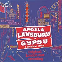 Gypsy: A Musical Fable - Original London Cast Recording
