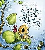 Die kleine Spinne Widerlich: Band 1 - Diana Amft