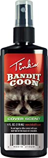 Tinks W5903 Bandit Coon Power Cover, 4-Ounce
