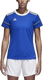 Amazon.com: adidas White Soccer Jersey