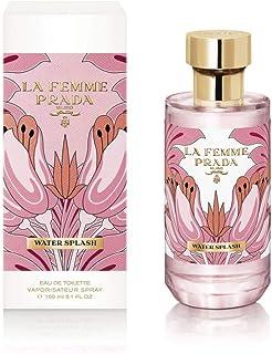 Prada La Femme Water Splash For Women EDT Spray, 150 ml