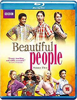 Beautiful People - Series 2 [Blu-ray] [2010] [Region Free] (B003EELUN0) | Amazon price tracker / tracking, Amazon price history charts, Amazon price watches, Amazon price drop alerts