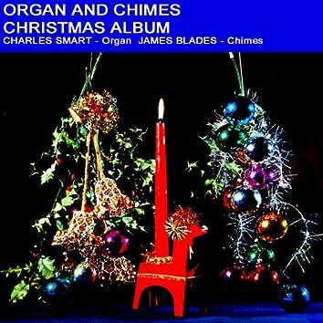 Organ And Chimes Christmas Album