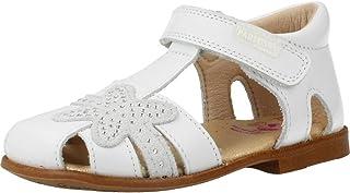 Piel Chanclas Y Esla Niño Amazon Zapatos Sandalias Para Nwp0ok8 0Nw8nvm