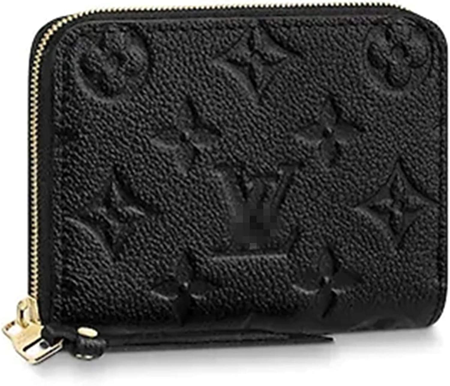GQX33 Fashion Women's Short Zipper Purse Wallet MultiFunction Purse