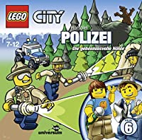 LEGO City 6 Forest Police/CD