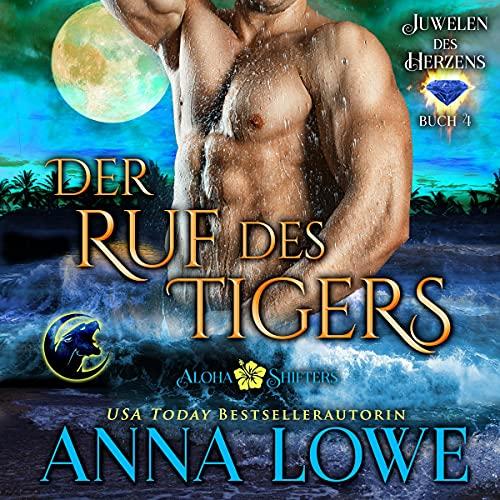 Der Ruf des Tigers Titelbild