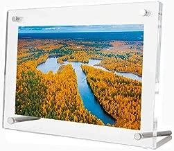 desktop picture frame