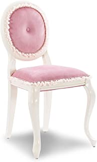 Sedia bambina: 48 cm H 90 cm 52 cm - [Serie: Dafne-Classica] - (DF11)